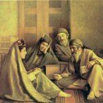 یهودی فالگیر بغدادی