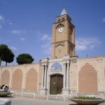 Armenian Church in Esfahan